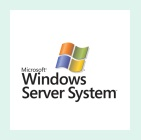 Microsoft Windows Server System Logo