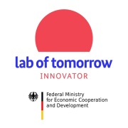 LOGO lab of tomorrow Innovator