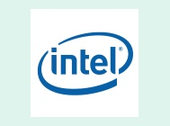 Symbolbild für professionelle Intel-Workstations - Intel Logo